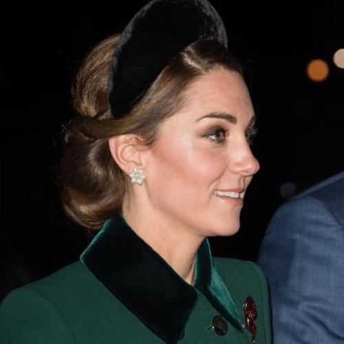 Padded Headband Kate Middleton (2)
