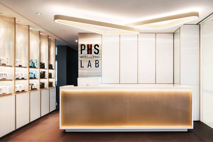 Phs Hairscience Lab