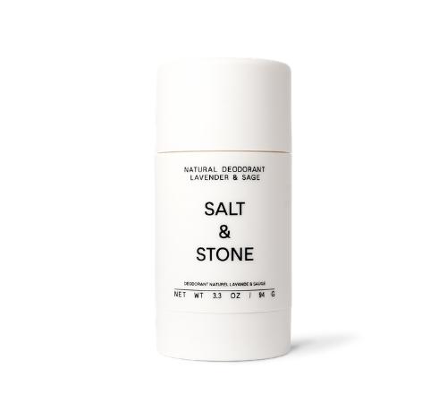 Salt & Stone Lavender Sage Natural Deodorant