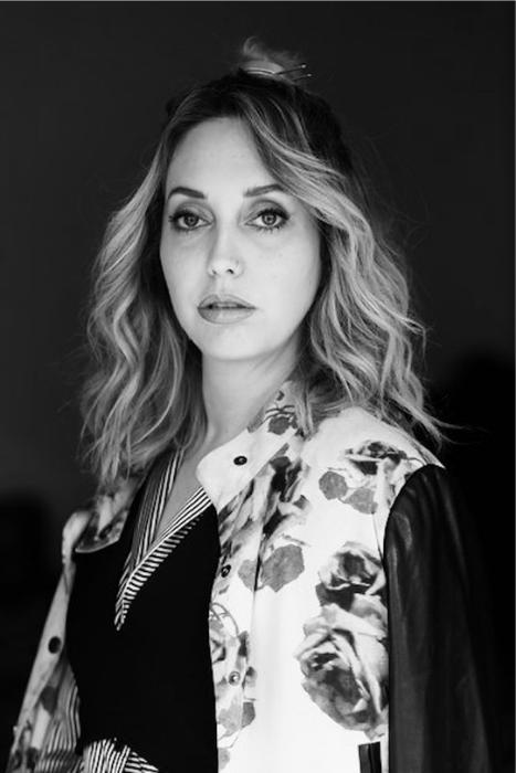 Sarah Tanno Marc Jacobs Beauty - Profile