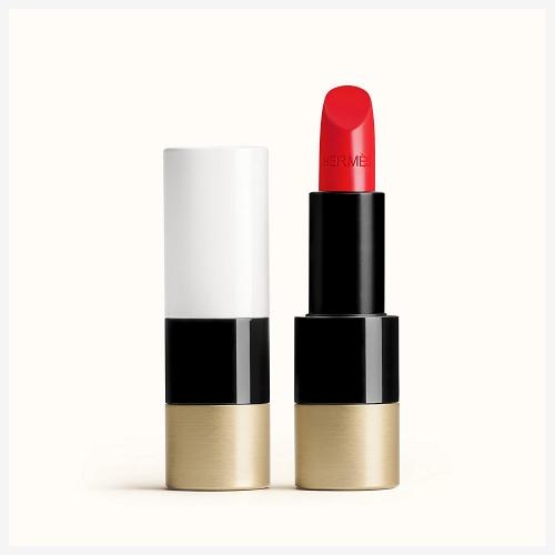 Seo Ye Ji Exact Lipsticks Hermes Rouge Casaque