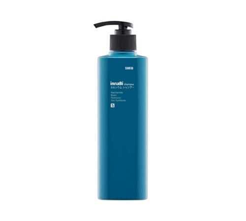 Best Shampoo For Oily Scalp - Smib Innabi Coral Calcium Anti Hair Loss Shampoo