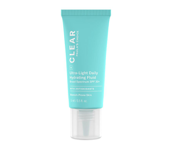 Sunscreens Darker Skin Tones Paula's Choice Clear