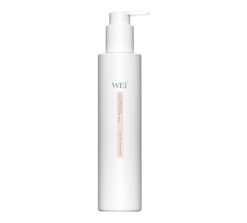 Wei Five Sacred Grains Even Brighter Silky Cleansing Milk