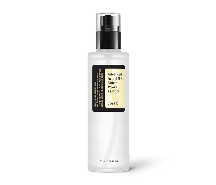 Yesstyle Top Asian Skincare Products Cosrx Snail 96 Mucin Power Essence