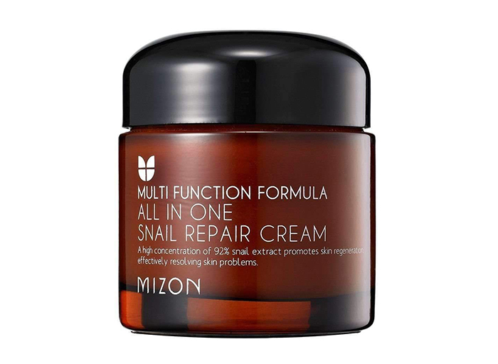 Yesstyle Top Asian Skincare Products Mizon All In One Snail Repair Cream
