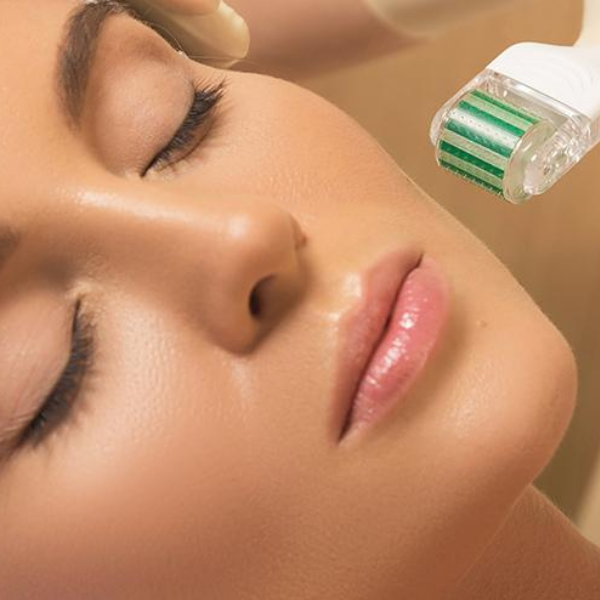 Best Popular Facial Treatments Micro-needling Facial Editor's Choice Singapore Ceramique Aesthetics