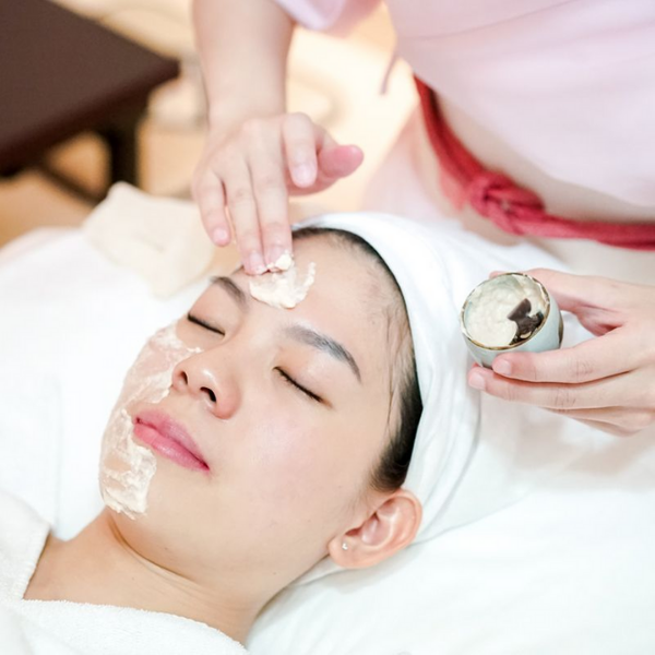 Best Popular Facial Treatments Japanese Facial Editor's Choice Singapore Erabelle