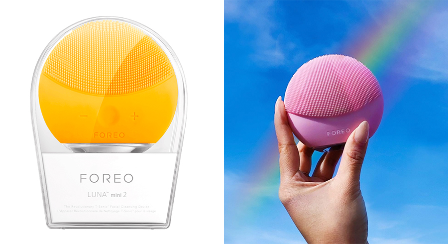 Deals of up to 35% off with FOREO's birthday – check out these promo codes as well!