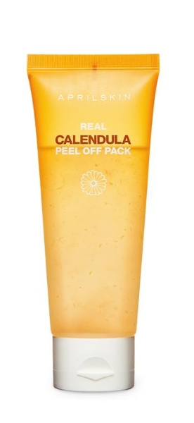 Real Calendula Peel Off Pack (1)