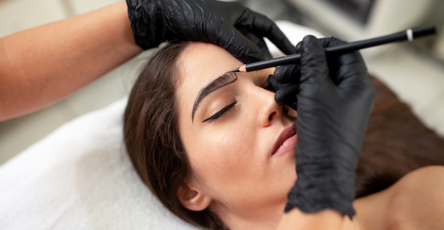11 important things you need to know about eyebrow embroidery before going for it