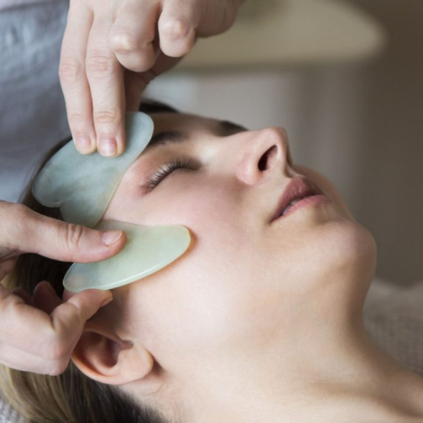 Best Popular Facial Treatments Gua Sha Facial Editor's Choice Singapore Kuko Beauty