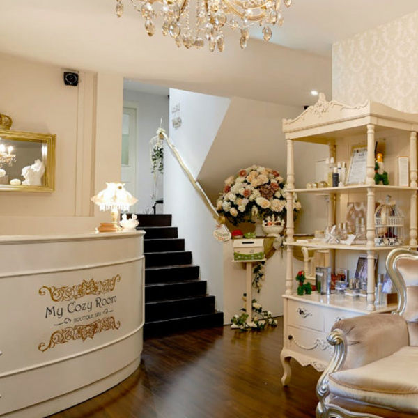 Best Popular Facial Treatments Organic Facial Readers' Favourite Singapore My Cozy Room