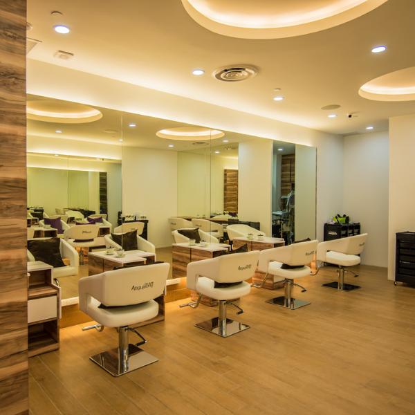 Best Popular Hair Salons Salon For Korean Cut Readers' Favourite Singapore Apgujeong Hair Studio