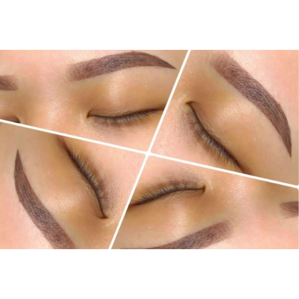 Best Popular Lash & Brow Treatments Brow Shaping Best Value Singapore Beauty Recipe