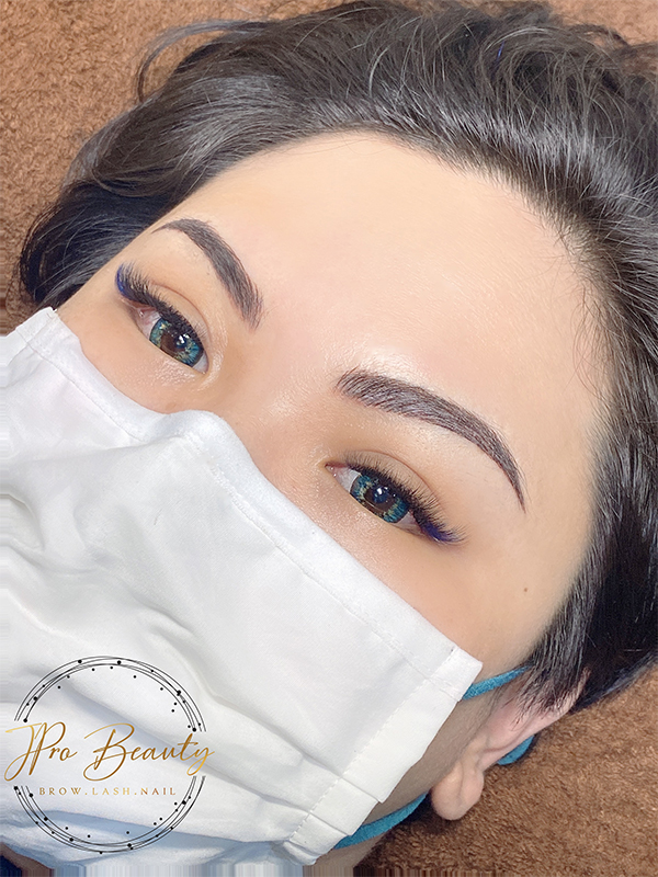 Best Brow Embroidery Salons In Singapore Amazing Deals