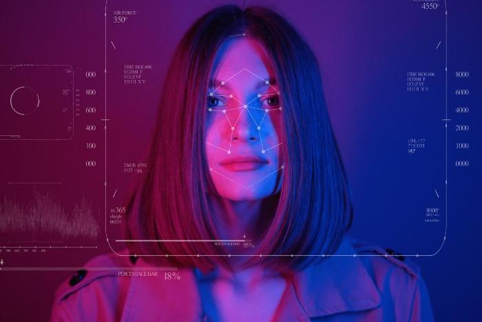 Face Measurement Of Woman Scientific
