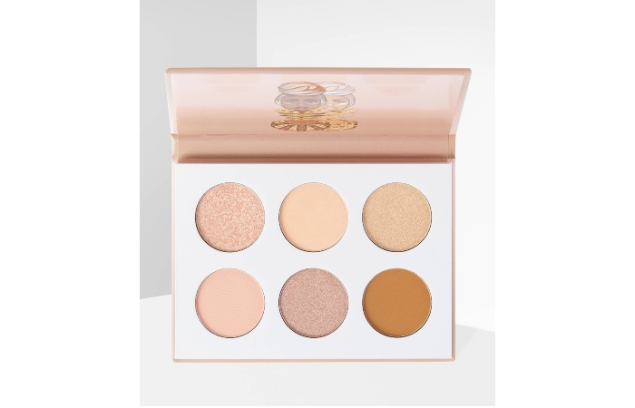 Juvia's Place The Nudes Palette