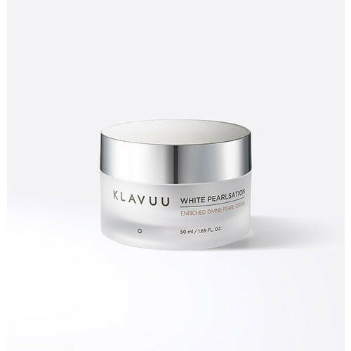 Korean Skincare Ingredient Guide Klavuu White Pearlsation Enriched Divine Pearl Cream