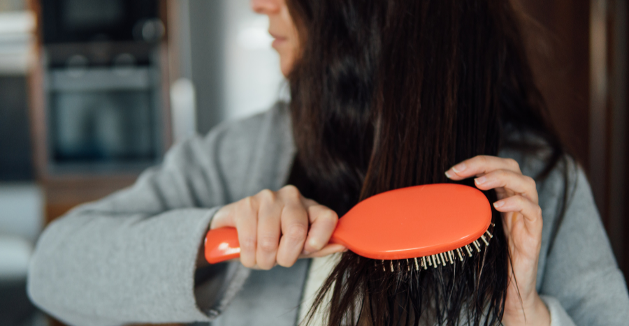 7 common hair mistakes that cause premature hair loss and an ageing scalp, according to a trichologist