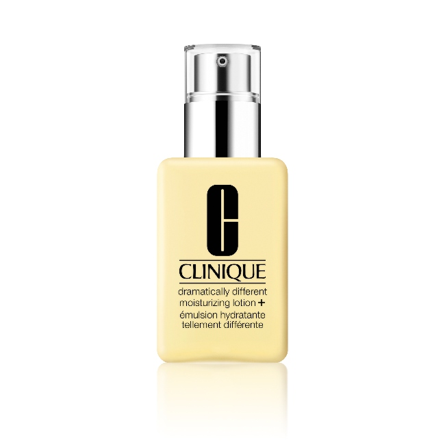 Clinique Dramatically Different Moisturizing Lotion + 125ml (1)