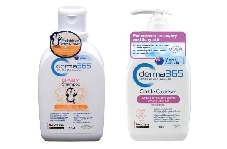 Derma365 Baby