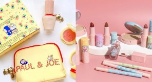 Doraemon Cosmetics Featured Image
