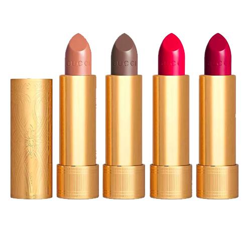 Gucci Rouge À Lèvres Matte Lipstick