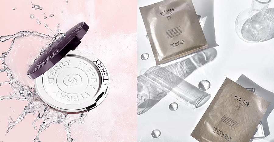 20 beauty must-haves we can't wait to get our hands on this October