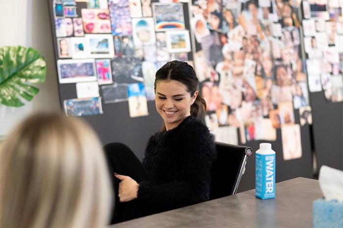 Selena Rare Impact