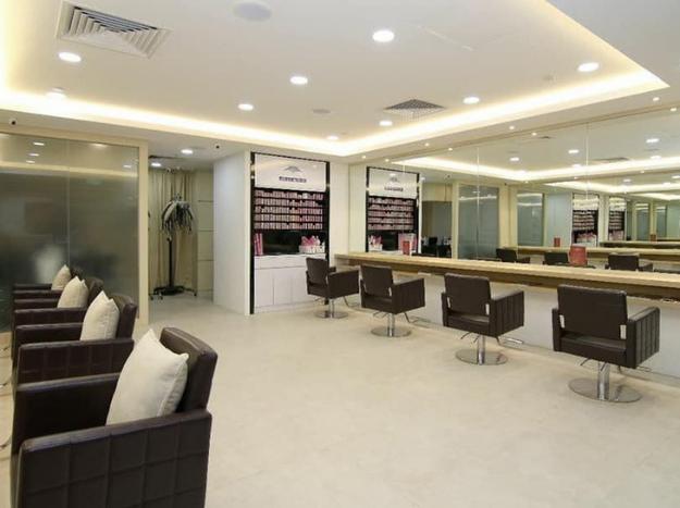 Best Japanese Hair Salon Singapore Aoyama Hair Studio