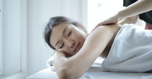 26 places to go for the best massages in Singapore – there's something for every budget!