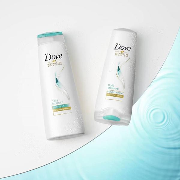 Consumer Market Report Dove