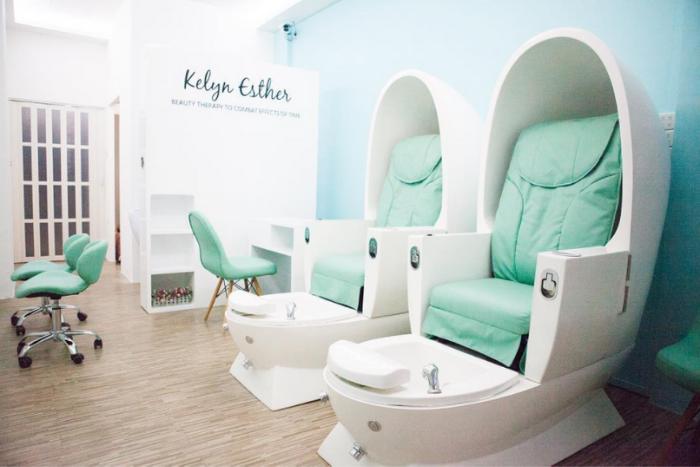 Coolsculpting Fat Freeze Treatment Singapore Kelyn Esther
