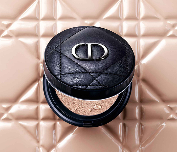 Cushion Compact Case Dior Forever Couture