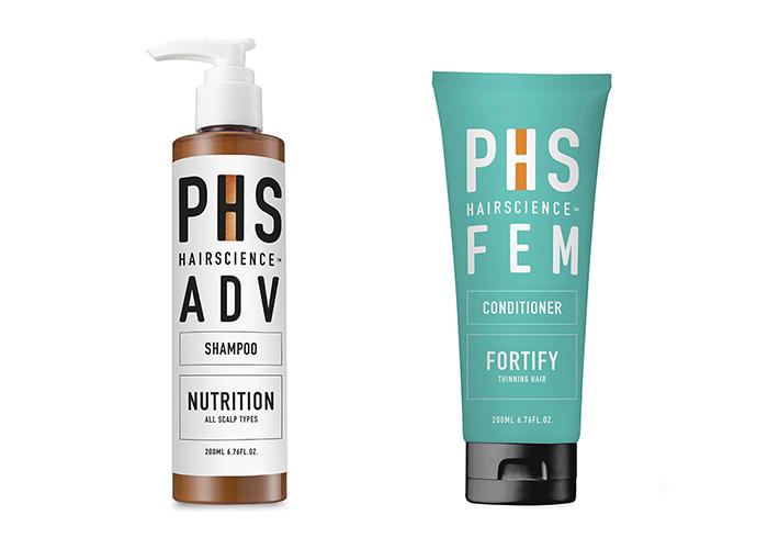 Ishopchangi Ishopathon Phs Nutrition Shampoo Fem Fortify Conditioner