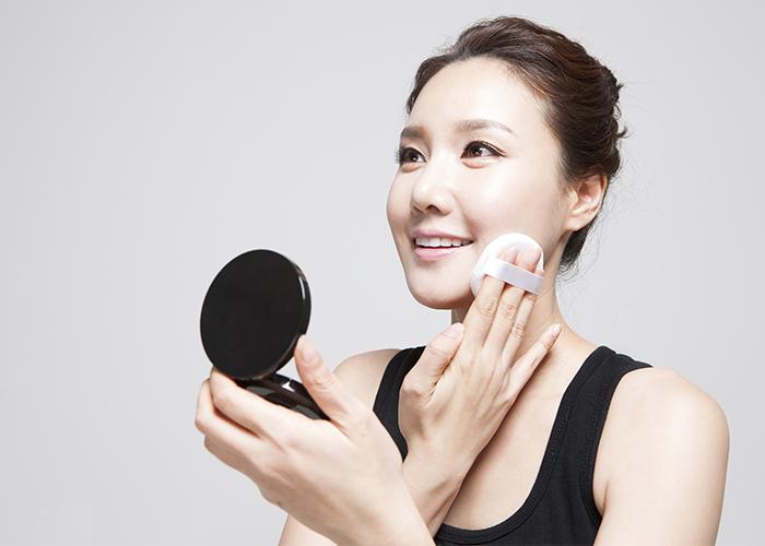 Maskne Sensitive Skin Makeup