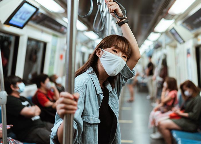 Maskne Sensitive Skin Mask