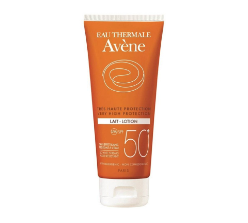Sunscreen For Indoor Use Eau Thermale Avene