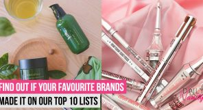 Trusted Beauty Brands Featured Image