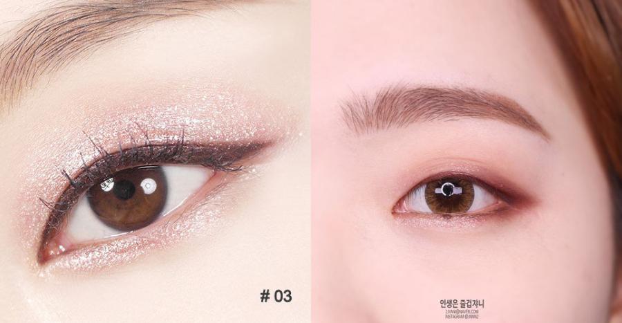 4 Eyeliner