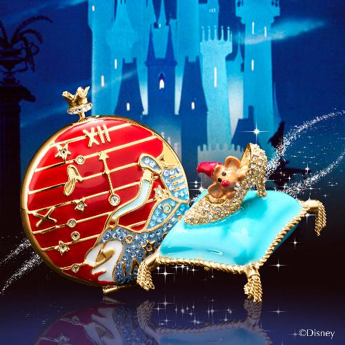 Estée Lauder X Disney Cinderella