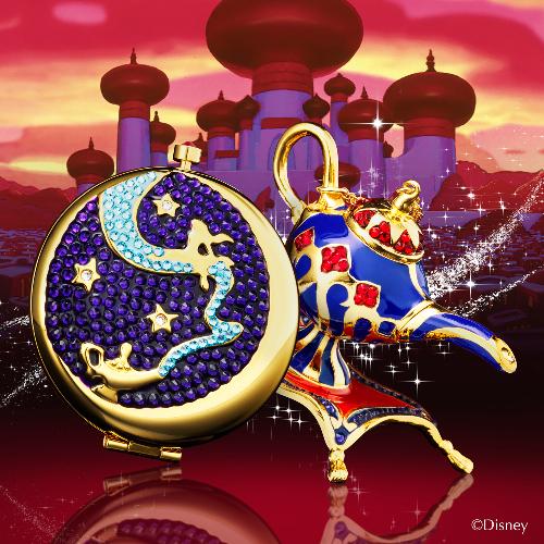 Estée Lauder X Disney Jasmine