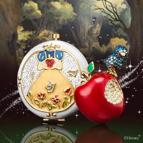 Estée Lauder X Disney Snow White