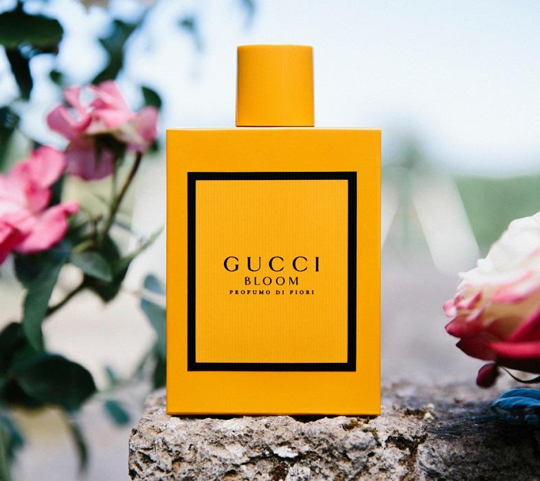 Gucci Bloom Profumo Do Fiori