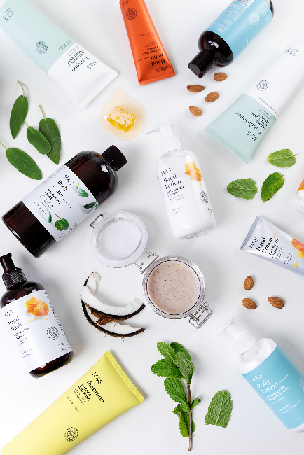 Marks And Spencer Personal Care Range