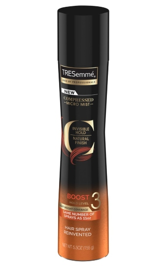 Tresemmé Compressed Micro Mist Hair Spray