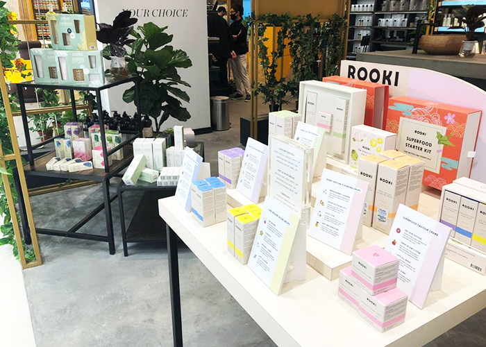 Bhg Bugis Beauty Hall Rooki Beauty