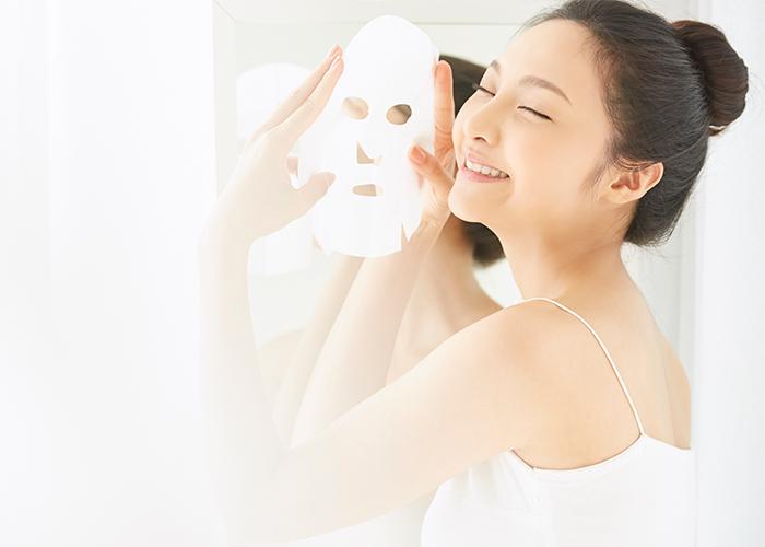 go hyun jung beauty secrets sheet mask