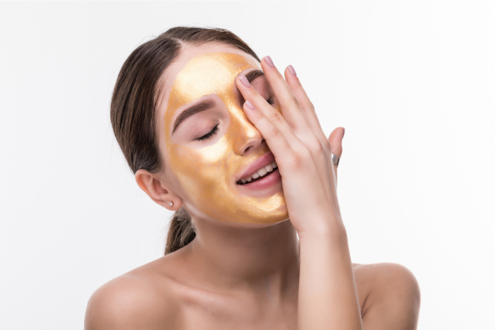 Luxurious Facial Fil Skin Body Spa Intelligence